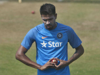 India vs Australia: Hardik Pandya only member to be released from hosts' squad for last two Tests