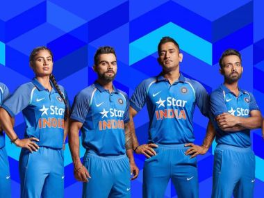 Commitments for Indian team jersey rights are too onerous, hence we won't bid, says Star India chief