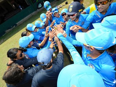 ICC Women's World Cup 2017: India play England on opening day, will face Pakistan on 2 July