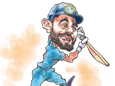 Virat Kohli: Can Team India's skipper play for another 10 years without burning himself out?