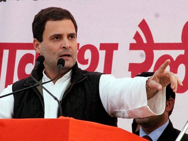 Here are 10 Immature Statements Made by Rahul Gandhi! 1