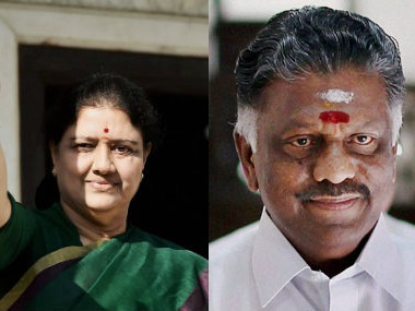 AIADMK Crisis Day 7 LIVE: Sasikala to move out of Poes Garden, will stay with MLAs at Golden Bay Resort
