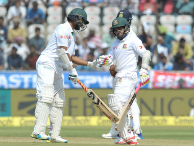 Highlights India vs Bangladesh 2017, Test Day 5, scores and updates: Virat Kohli and Co win by 208 runs