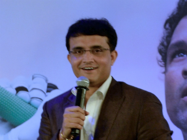IPL 2017 auction: Sourav Ganguly refrains from attending event despite eligibility as GC member