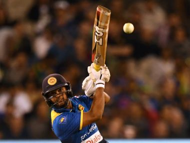 Highlights Australia vs Sri Lanka, 1st T20I, scores and updates: Visitors win by 5 wickets