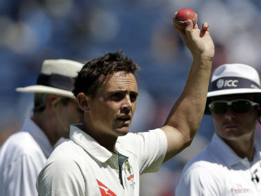 India vs Australia: Steve O'Keefe akin to reliable Korean car, says Monty Panesar