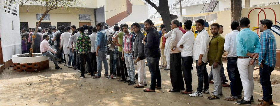UP Election 2017: With Modi's demonetisation gamble, SP-Congress' unfamiliar alliance, no clear winner in state