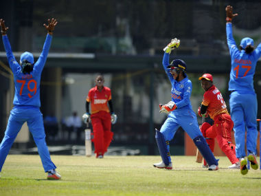 ICC Women's World Cup Qualifier: Mithali Raj-led India face South Africa on opening day of Super Six stage