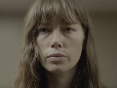 Watch: Jessica Biel stars as a killer without a cause in ... Jessica Biel The Sinner