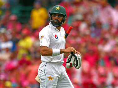 Misbah-ul-Haq will remain Pakistan Test captain if he decides to play on, says PCB chief Shahryar Khan