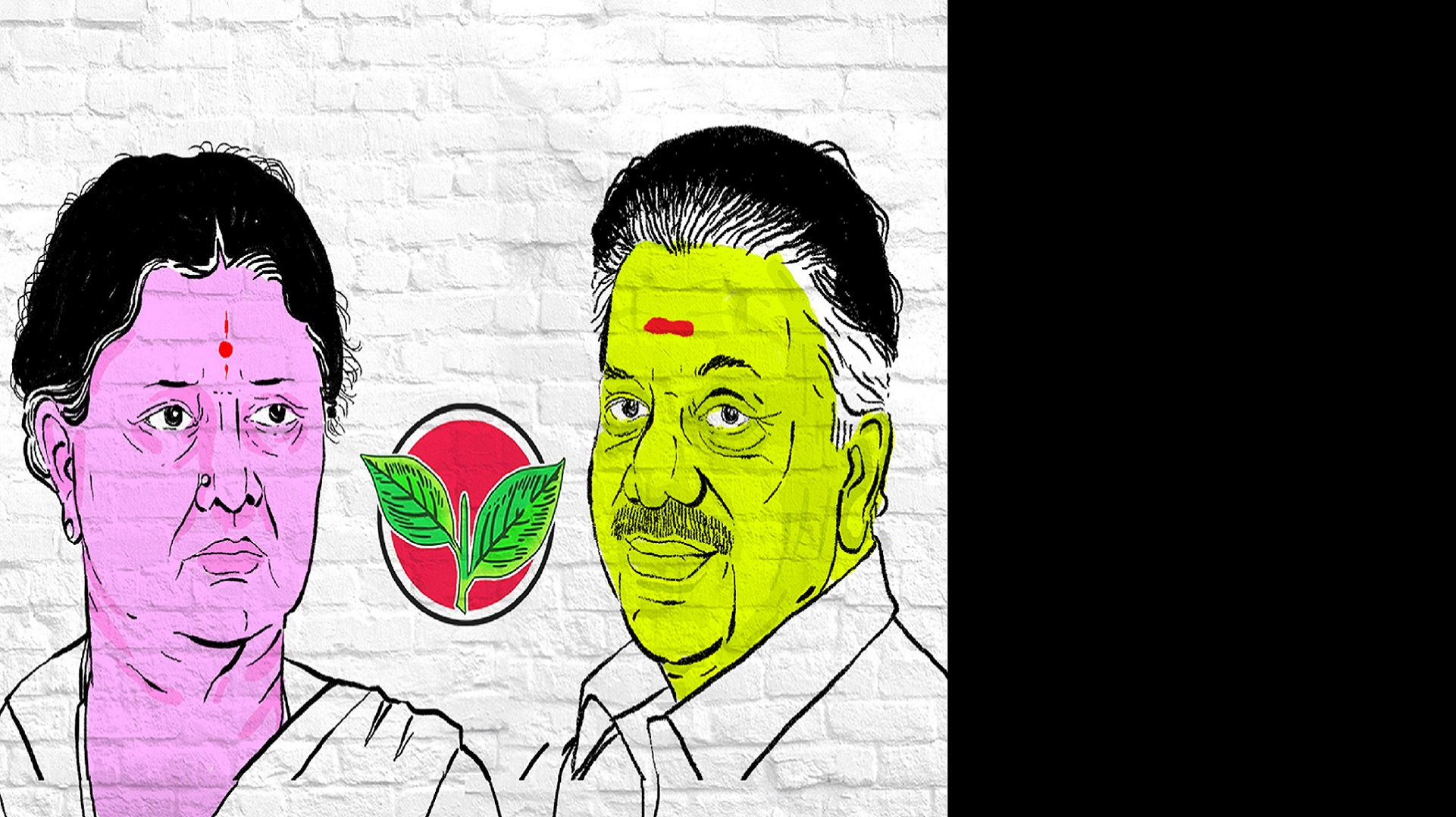 Meet the cast of Tamil Nadu's political drama