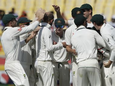 India vs Australia: Dharamsala Test resembles Bengaluru so far, but can it have the same outcome as 2nd match?