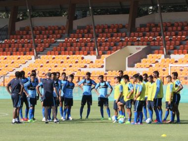 Highlights India vs Cambodia International friendly, football scores and updates: India beat Cambodia 3-2