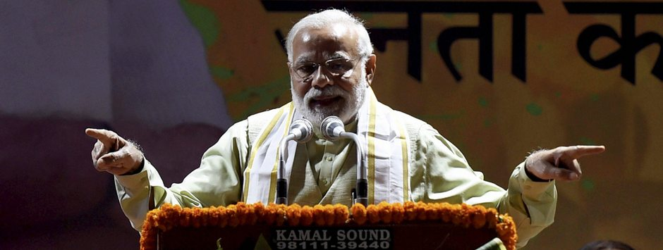 Uttar Pradesh Assembly Election 2017: The charge of the Modi Brigade is a prequel to a promising 2019