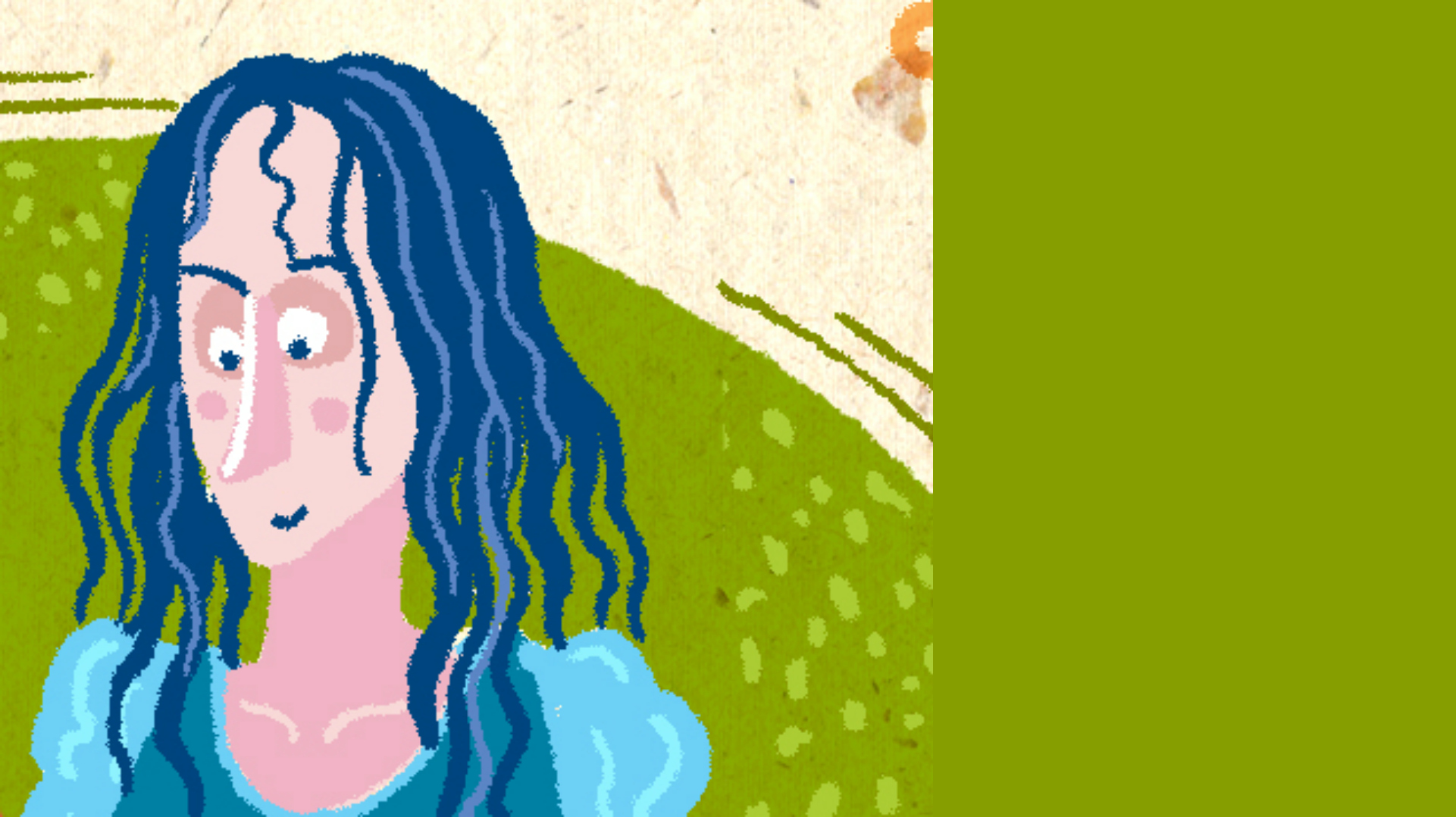 International Women's Day: Jane Eyre learns about PCOS