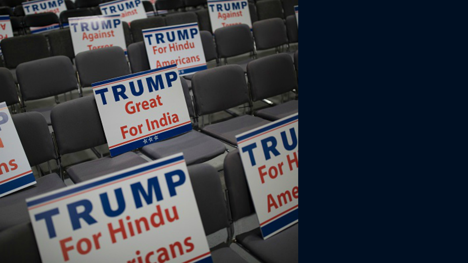 Republican Hindu Coalition: A misguided idea of community
