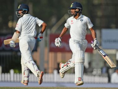 India vs Australia, 3rd Test: Cheteshwar Pujara needs lower order's support to give hosts the upper hand on Day 4