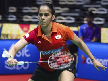 Highlights Indonesia SSP, badminton scores and updates: Saina Nehwal, PV Sindhu enter second round; Carolina Marin bows out