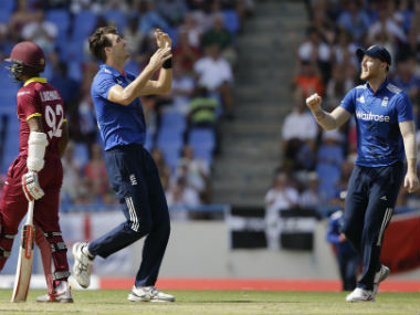 West Indies vs England, 2nd ODI, Antigua: Live scores and updates