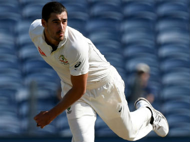 India vs Australia: Mitchell Starc ruled out of final two Tests with foot injury