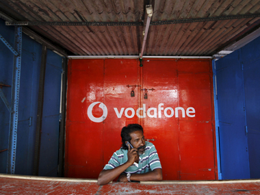Vodafone CEO Vittorio Colao writes to telecom minister on interconnect charges: Full text