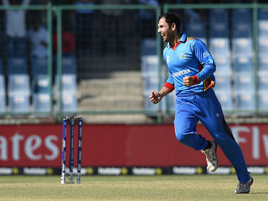 firstpost.com - Mohammad Nabi interview: Afghanistan no longer feel pressure while facing top international teams