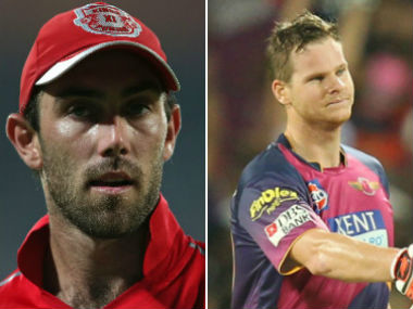 Highlights IPL 2017 KXIP vs RPS, cricket scores and updates: Maxwell, Miller guide Punjab to 6-wicket win