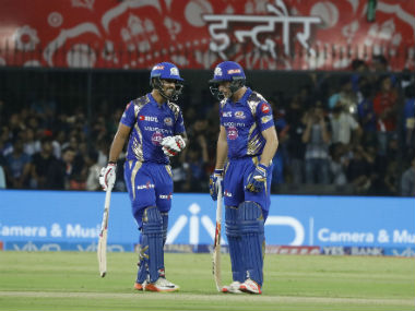 Watch: Cricketwallah Ayaz Memon analyses MI's power-packed show against KXIP and other clashes