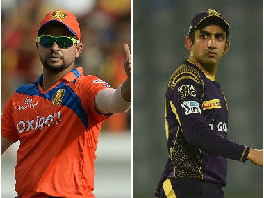 Highlights, IPL 2017, KKR vs GL, cricket scores and results: Gujarat Lions win by 4 wickets