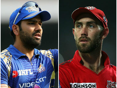 Highlights IPL 2017 KXIP vs MI in Indore, cricket scores and results: Rana, Pandya guide MI to 8-wicket win