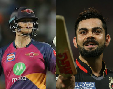 Highlights IPL 2017 RCB vs RPS in Bengaluru, cricket scores and results: RPS pull off 27-run win
