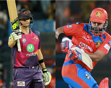 Highlights IPL 2017, GL vs RPS in Rajkot, cricket scores and updates: Gujarat Lions pull off first win of tournament