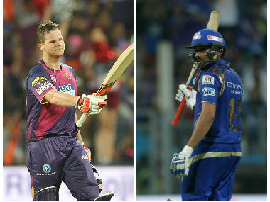 Highlights IPL 2017 RPS vs MI, cricket scores and updates: Smith, Dhoni guide Pune to 7-wicket win