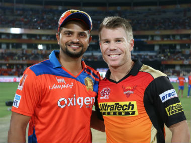 Highlights IPL 2017 SRH vs GL, cricket scores and updates: Warner, Henriques guide Sunrisers to 9-wicket win