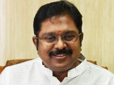 AIADMK merger highlights: TTV Dinakaran and family to be kept away from party, govt, says TN minister D Jayakumar
