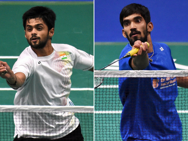 Highlights Singapore Open, badminton scores and updates: Sai Praneeth beats Kidambi Srikanth; Tai Tzu wins