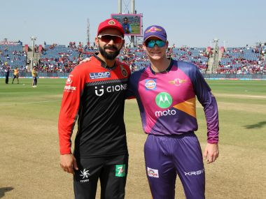 IPL 2017 Highlights, RPS vs RCB in Pune, cricket score and updates: Pune hammer Bangalore by 61 runs