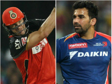 Highlights IPL 2017 RCB vs DD, cricket scores and result: Shane Watson and Co win by 15 runs