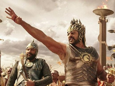 firstpost.com - Bahubali 2's success shows up the north's ignorance of south Indian cinema