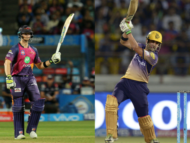 Highlights IPL 2017 RPS vs KKR in Pune, cricket score and updates: KKR beat RPS by 7 wickets
