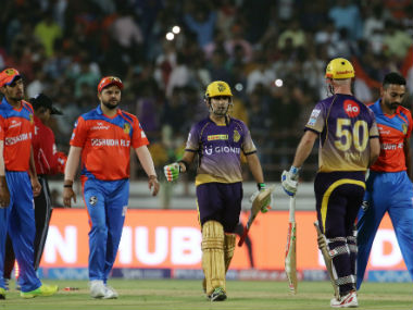 IPL 2017: Chris Lynn proved he can be the X-factor in balanced Kolkata Knight Riders' side