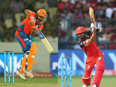 Highlights, IPL 2017, RCB vs GL at Bangalore, cricket scores and updates: Gujarat Lions win by 7 wickets