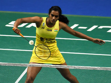 Highlights Indonesia SSP, badminton scores and updates:  HS Prannoy, Srikanth Kidambi enter quarters; PV Sindhu, Saina Nehwal ousted