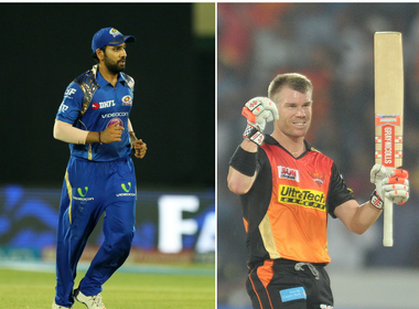 Highlights, IPL 2017, MI vs SRH, cricket scores and results: Mumbai hand defending champs first loss of the season