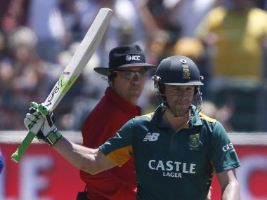 Champions Trophy 2017: AB de Villiers says he is 'pretty desperate' to win tournament