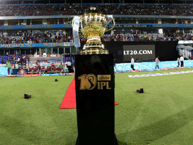 IPL media rights up for grabs, 28 August last date for bid submission