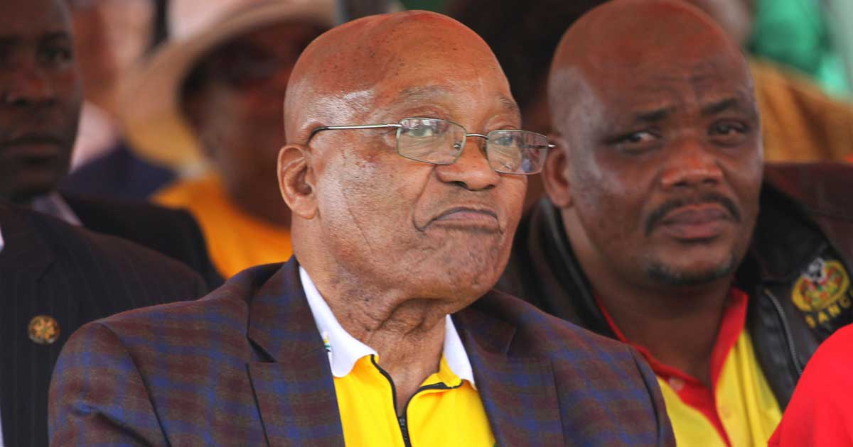 Jacob Zuma faces no-confidence vote, decision to hold secret ballot could take down South African president