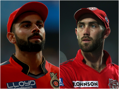 Highlights IPL 2017, RCB vs KXIP in Bengaluru, cricket score and updates: Punjab beat Bangalore by 19 runs
