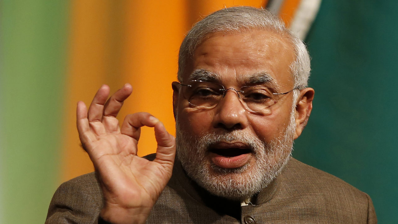 world environment day 2017 narendra modi emphasises on the need