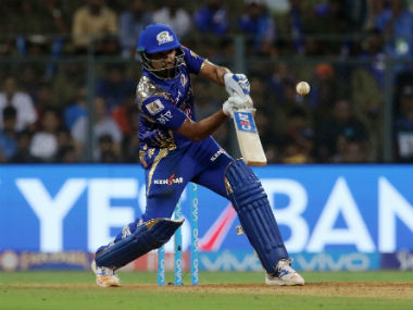 IPL 2017: Mumbai Indians' biggest gain from RCB win was Rohit Sharma getting his mojo back
